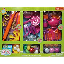 Spark Create Imagine Kitchen Play Set