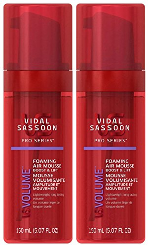vidal-sassoon-pro-series-boost-lift-foaming-air-mousse-507-oz-2-pack