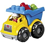 Mega Bloks Lil' Dump Truck