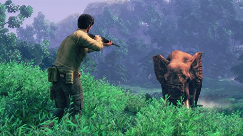 Cabela's African Adventure - Xbox One