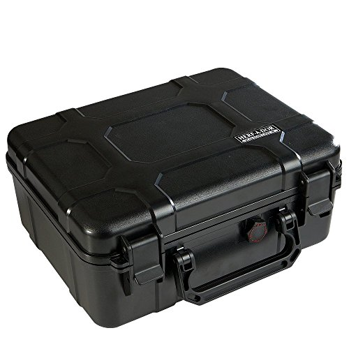 Traveling Humidor X40 - Herf-a-Dor 40 Cigar Capacity by HUMI-CARE