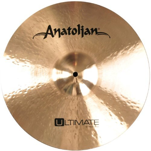 Anatolian Ultimate Series US20SCNA 20-Inch Swish China Cymbal [並行輸入品]   B07MKX1MS4