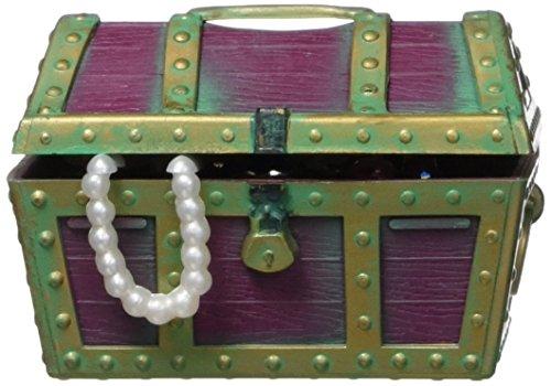Pen-Plax Treasure Chest,