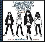 Jobcentre Rejects Vol 2- Ultra rare NWOB...