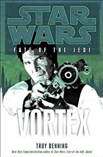 Star Wars, tome 122 : Vortex (Le destin des Jedi 6) par Denning