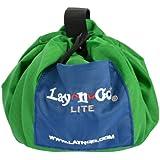 Lay-n-Go Lite, Green/Blue