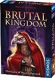 Thames & Kosmos Brutal Kingdom Game