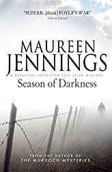 Season of Darkness (Detective Tom Tyler Mysteries Book 1)