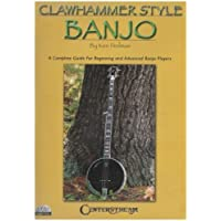 DVD Clawhammer Style Banjo (2-DVD)(GD)