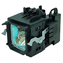 AuraBeam Professional Sony XL-5100 Television Replacement Lamp with Housing (Powered by Philips)