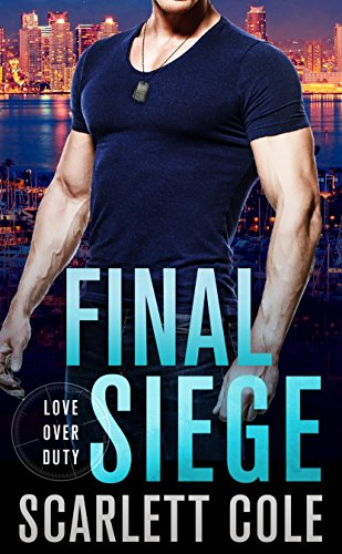 Final Siege by Scarlett Cole