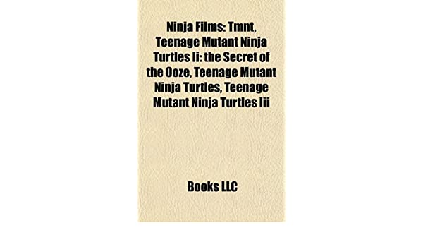 Ninja films Film Guide : You Only Live Twice, TMNT, Teenage ...