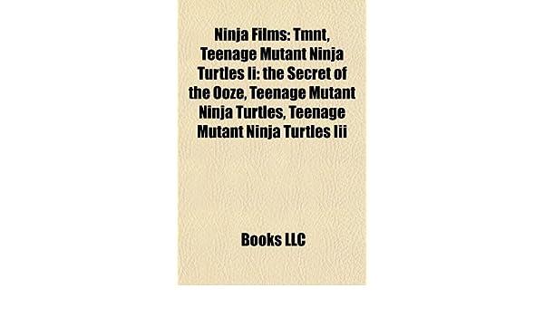 Ninja films Film Guide : You Only Live Twice, TMNT, Teenage ...