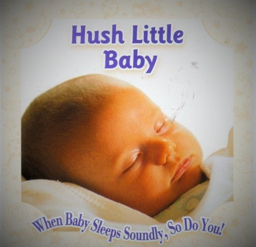 Price comparison product image Hush Little Baby