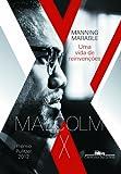 capa de Malcolm X