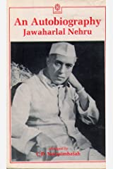 An Autobiography (Oxford India Paperbacks) Paperback