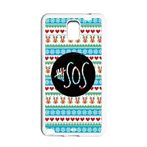 AMAF ? Accessories Custom Design 5 Seconds of Summer os Durable Protection Hard For Case Ipod Touch 4 Cover PC
