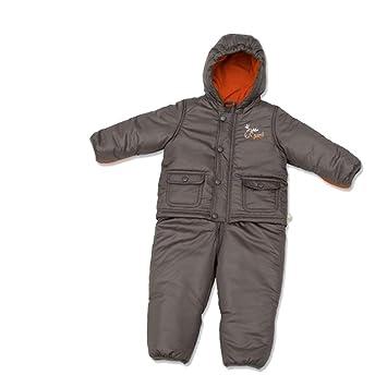 Shop für echte Junge günstig kaufen Winteroverall Papagino Baby Schneeanzug Für Jungen Gr. 74-80 ...
