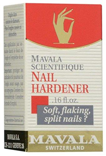 (Mavala Scientifique Original Nail Hardene, 0.16 Ounce )
