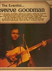 Essential / 2 LP / Steve Goodman