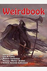 Weirdbook #32 Kindle Edition