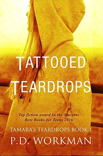(Tattooed Teardrops)