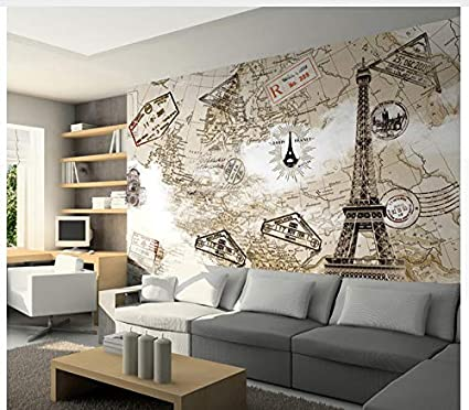 make your own 3d wallpaper