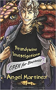 Brandywine Investigations: Open for Business