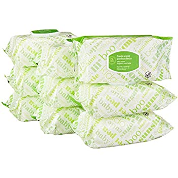 Amazon Com Member S Mark Premium Scented Baby Wipes