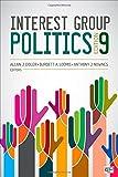 Interest Group Politics 9th Edition