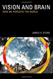 Vision and Brain, James V. Stone, 0262517736