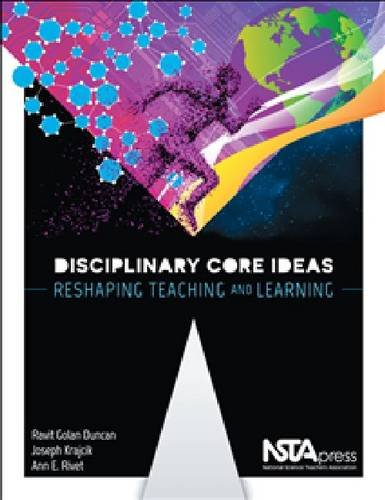 Disciplinary Core Ideas. Reshaping Teaching and Learning - PB402X