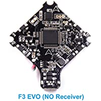 BETAFPV F3 EVO Whoop Brushed Flight Controller (NO Receiver Version)