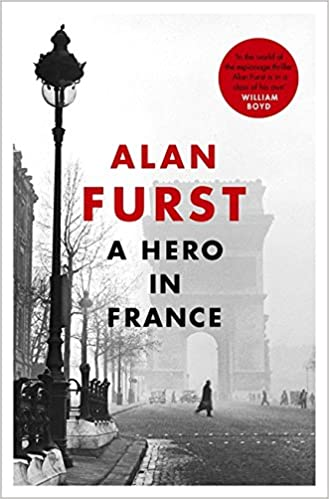 Image result for a hero of france amazon alan furst