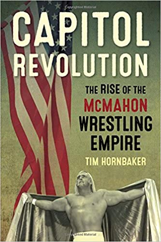 Book Capitol Revolution