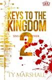 img - for Keys to the Kingdom 2: Sins of the Father (Volume 2) book / textbook / text book