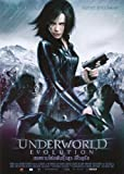 Underworld: Evolution Poster Movie Thai 11x17 Kate Beckinsale Scott Speedman Bill Nighy Shane Brolly