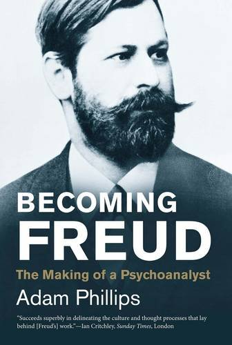 Becoming Freud ISBN-13 9780300219838
