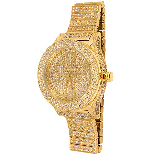 techno king watches for women - 7