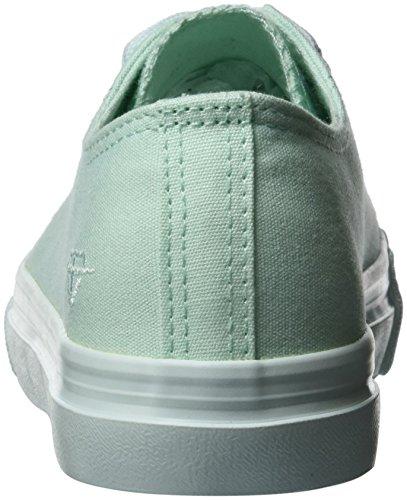 Verde Mint 768 Mujer Zapatillas para 23600 Tamaris 4pTCWZq