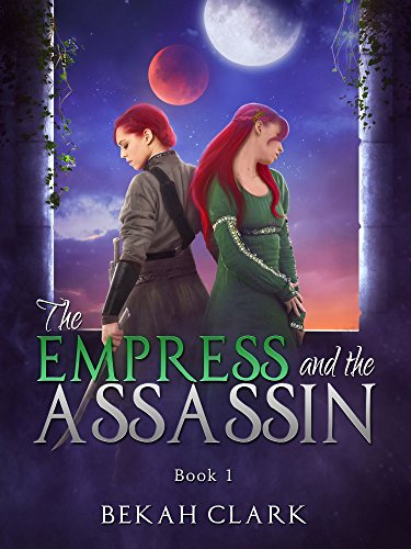 Trials of an Empress Part 2 (Sacrifice Trilogy Book 1)