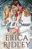 Let It Snow (Passion & Promises Book 1)