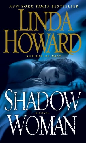 Shadow Woman: A Novel cover