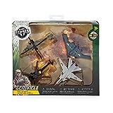 True Heroes Sentinel 1 Die Cast Sky Wings - 4 Pack