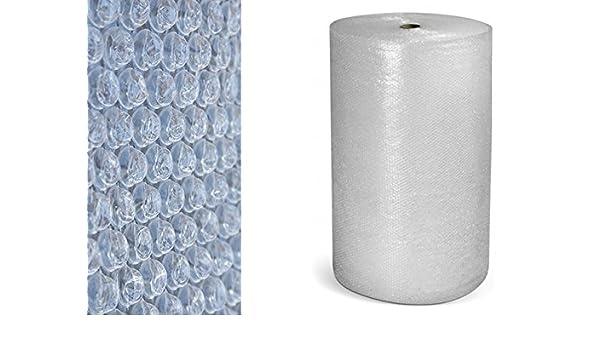 HCIA Rollo de papel con burbujas 100 x 0,5 m