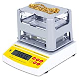 Digital Electronic Precious Metal Analyzer Gold Purity Tester Density Meter for Gold and Silver (AU-1200K)