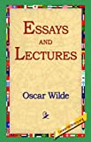 Essays and Lectures, Oscar Wilde, 1595403337