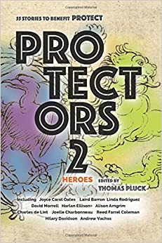 Book Protectors 2: Heroes: Stories to Benefit PROTECT: Volume 2 (Protectors Anthologies)