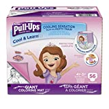 PULL-UPS COOL & LEARN Training Pants Girl (56 Count)