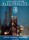 Electricity 4, Alerich, Walter N., 0827345348